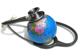 5 top destinations for Medical Tourism